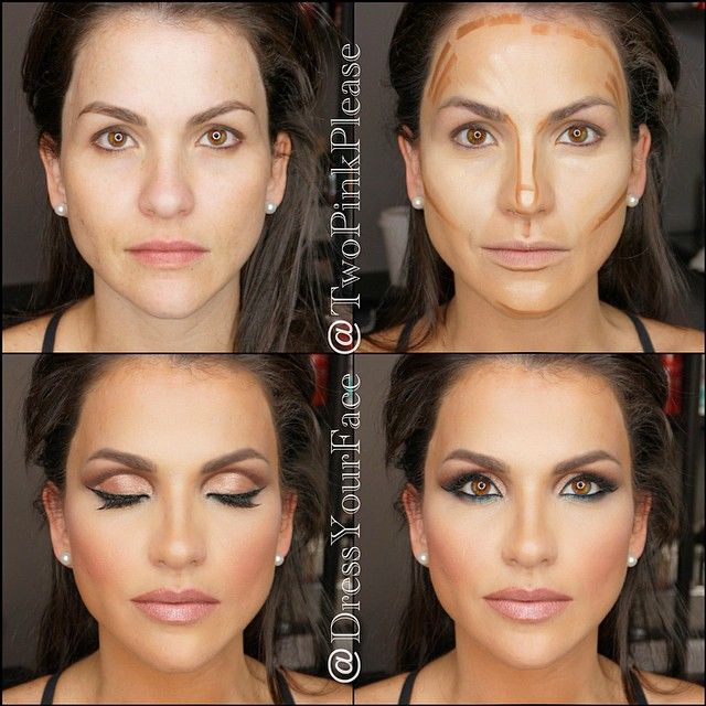 Contour And Highlight Great Highlights Amp Contour In 2019