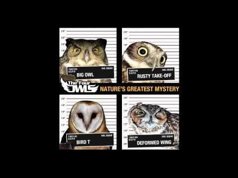 The Four Owls - Think Twice (Prod. DJ Premier) (OFFICIAL VIDEO) - YouTube