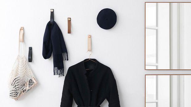 Arredi minimalisti | by Lassen