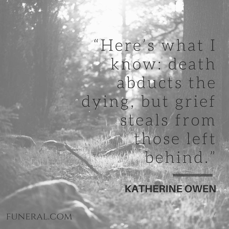 Sad Quotes About Death: 23 Best Images About Quotes On Grief, Loss, And Mourning