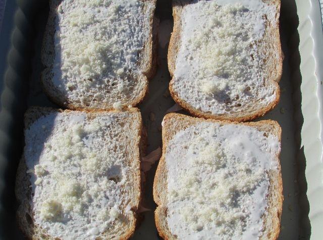 Ricetta del panino alla francese