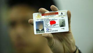 Equityworld Futures Jakarta: Equity World   Pemerintah Memutuskan ,SIM Tidak Pe...