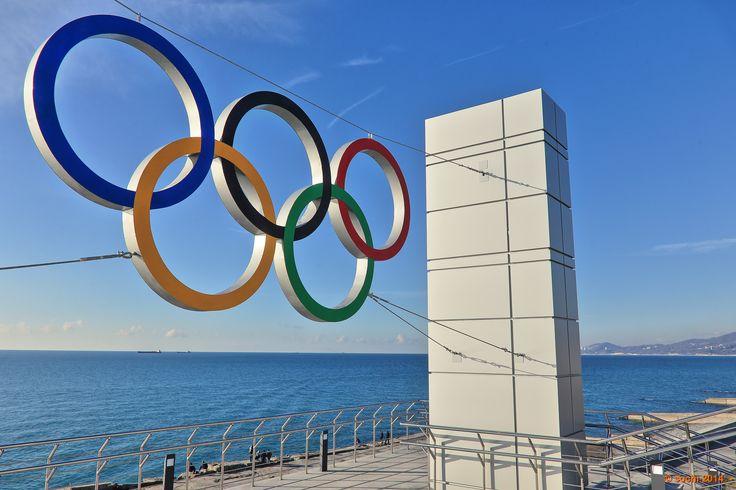 Les jeux olympiques 2014