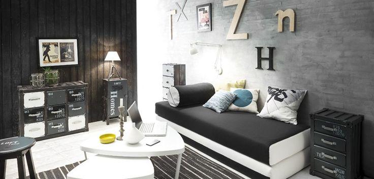 Cool til teenageværelset   IDEmøbler