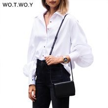 Like and Share if you want this  WOTWOY Lantern Sleeve White Shirts Women Office Blouse Turn-down Collar Tops Shirt Women Fashion Long Sleeve Blouse Solid Cotton     Tag a friend who would love this!     FREE Shipping Worldwide     Buy one here---> https://ourstoreali.com/products/wotwoy-lantern-sleeve-white-shirts-women-office-blouse-turn-down-collar-tops-shirt-women-fashion-long-sleeve-blouse-solid-cotton/    #aliexpress #onlineshopping #cheapproduct  #womensfashion