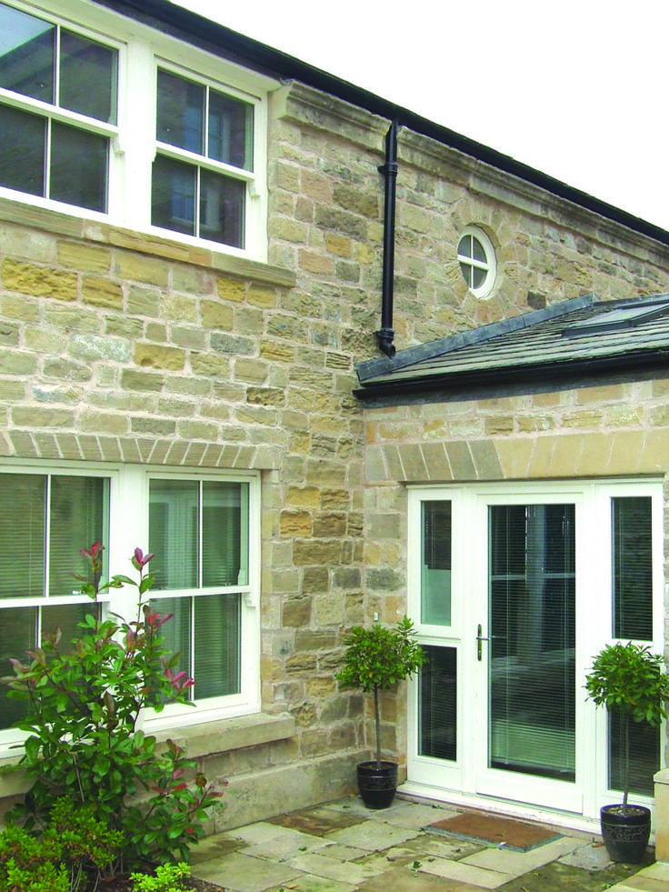 16 best sash windows from kingfisher images on pinterest for Upvc french doors leeds