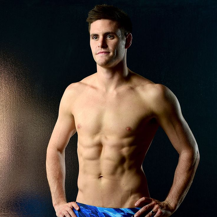 David Boudia http://www.womenshealthmag.com/sex-and-love/olympic-athletes-ranked-on-attractiveness/slide/4