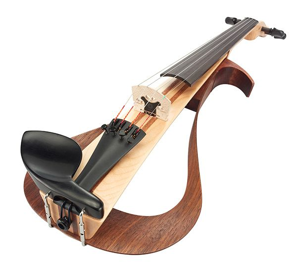 Yamaha electric violins bring players an inspired design, all from ...
