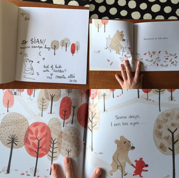 love print studio blog: Calling all lovers of children's books...