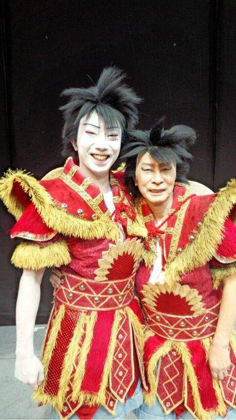 猿之助さぁーん の画像 市川門之助オフィシャルブログ「Days of Monnosuke」Powered by Ameba