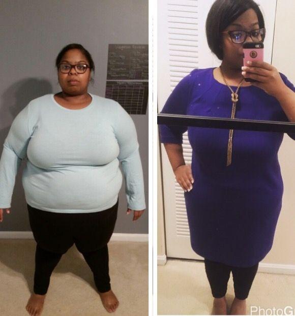 black women weight loss supplements