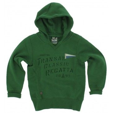 Gaastra - Trui Bowline groen