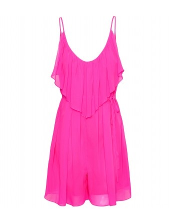 summer: Color Pink 3, Bright Colors, Pink Dress