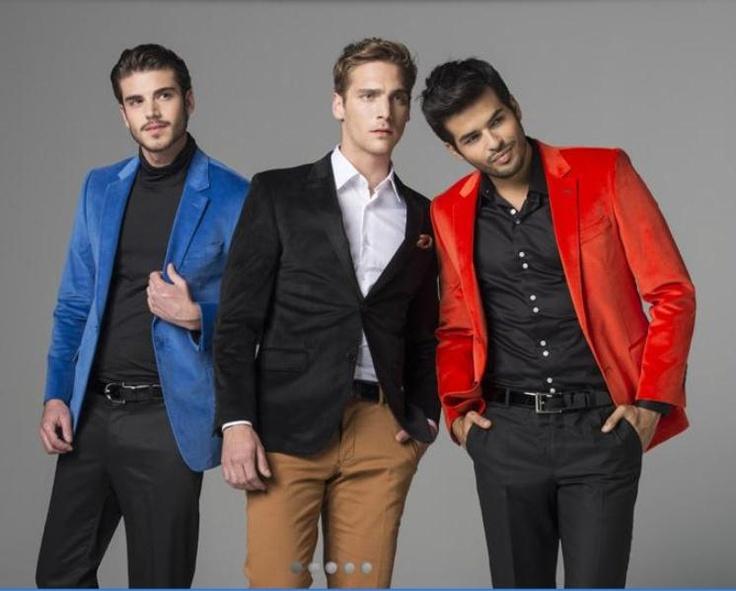 Erkek giyiminde iddalı takım elbiseleri ve kendine özgü tarzı ile trendleri belirleyen Efor bu sezon da geniş renk skalası ve slim fit kesimleri ile farklılığını ortaya koyuyor