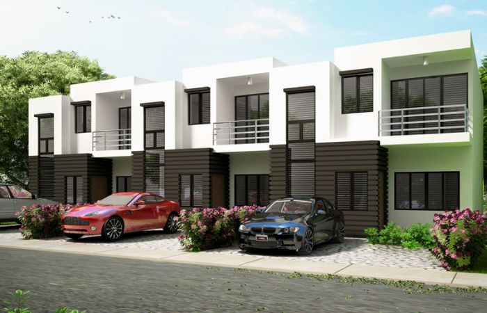 Ofw Business Ideas 4 Doors Concrete Apartment At P175k Per Door