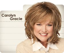 Carolyn Gracie's Recipes