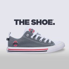 Ohio State has the SHOE