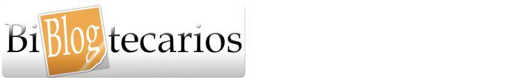 BiblogTecarios - Bolg - Espacio web colaborativo que busca compartir noticias y opiniones sobre temas de interés para los profesionales del mundo de la Información y la Documentación.