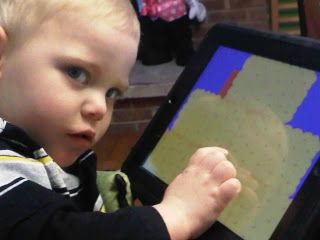 Top 10 Apps for Children with Cerebral Palsy.... Marcela De Vivo, Guest Blogger | Babies with iPads