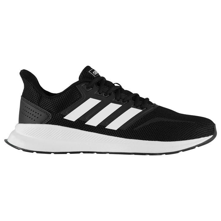 adidas Runfalcon Classic Mens Running Shoes | Running shoes for ...
