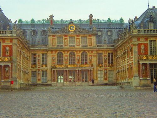 85 best Palace of Versailles images on Pinterest Marie