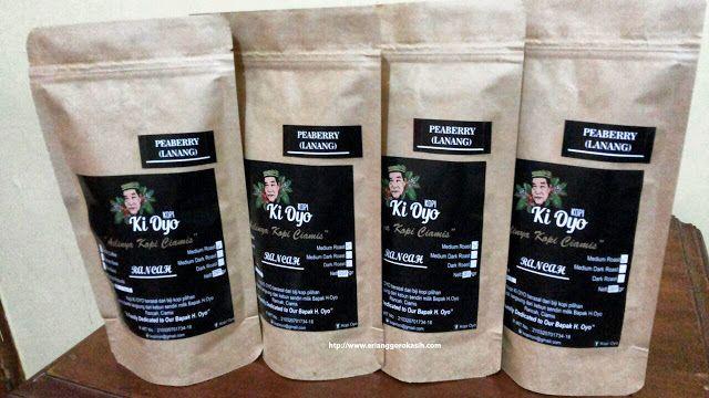 Mungkin belum banyak yang mendengar istilah kopi lanang . Mungkin kopi lanang baru terkenal di kalangan penikmat kopi  saja. Kalau dari segi...