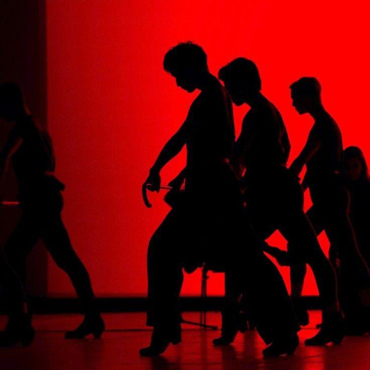 Seguirilla choreographed by Areti Boyaci. Photo by Sergey Konstantinov.