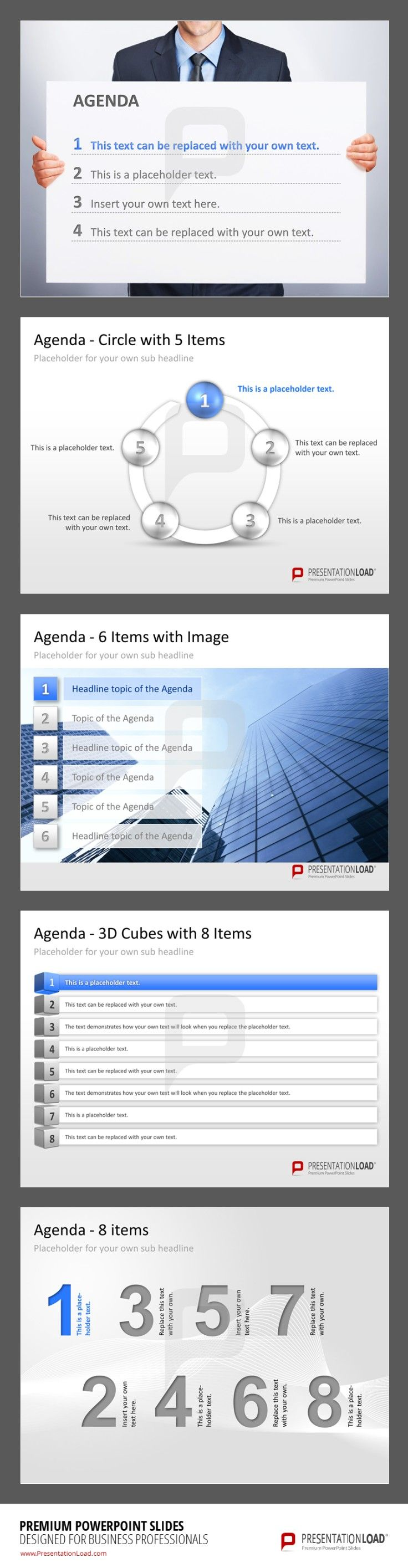 29 best AGENDA // POWERPOINT images on Pinterest | Business ...