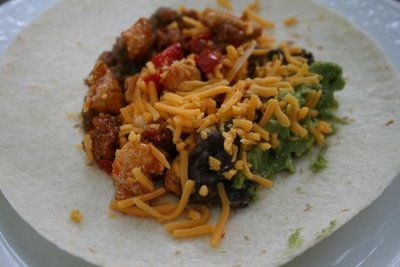 ... Yum Mexican Dishes on Pinterest | Sweet corn, Tacos and Jerk shrimp