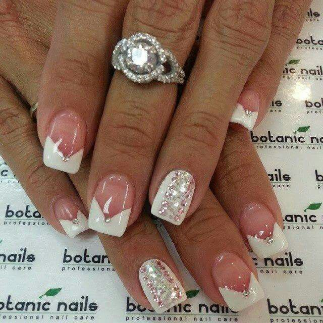 102 best Nails images on Pinterest | Nail design, Cute nails and ...