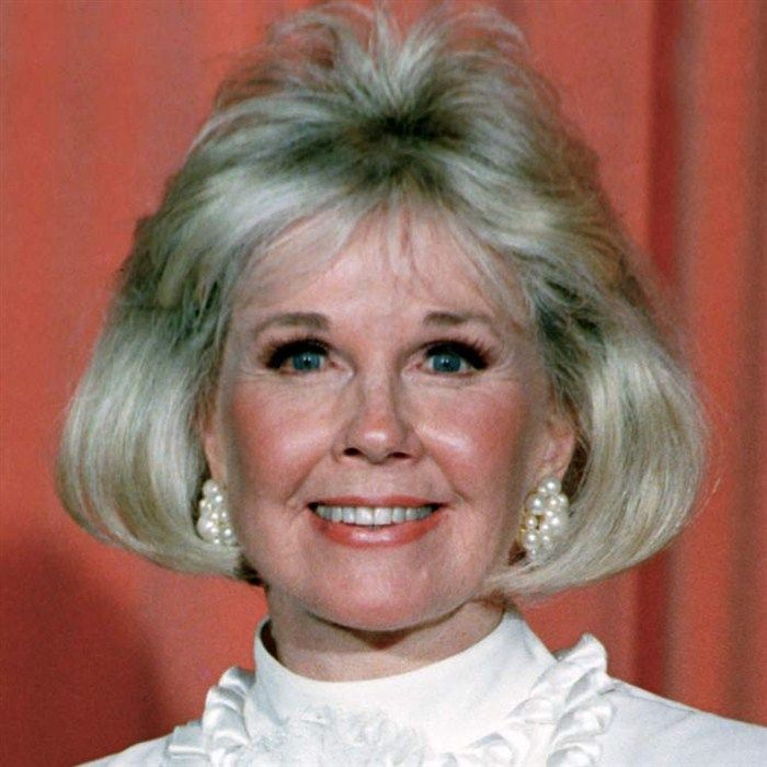 I Love Doris Day - I've been listening to some of her old music and it's great!