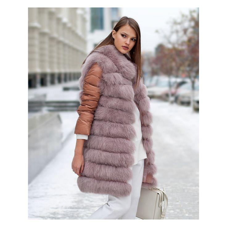 Street Style / Laplandia For Women / Коллекция для женщин