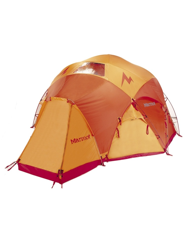Marmot Lair 8p Tent w fly  sc 1 st  Pinterest & 11 best Family Camping Tents by Hardcore Tent Makers images on ...