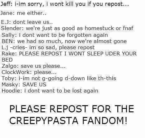 Please save them with one repost T^T