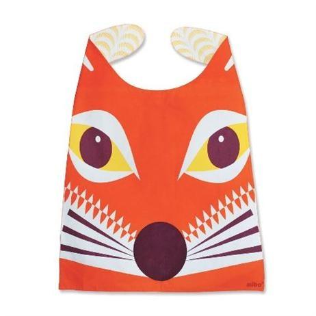 Coq en Pâte Bib - Fox, Baby Gifts Online