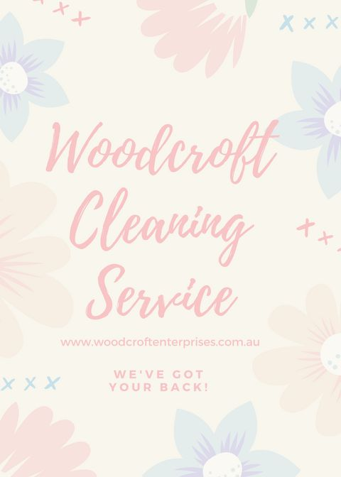 #Cleaning #Services by Woodcroft Enterprises helps to keep all infections & diseases away from your home. We offer the best deep #cleaning #services at best price