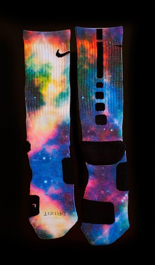 nike socks galaxy - Google Search