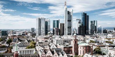 Frankfurt, Flieger, Shoppingtiger | Reisehummel.de