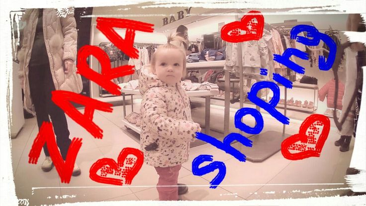 Шопинг. Я девочка! И я хочу шубу!/Shopping. I am a girl! And I want a fu...