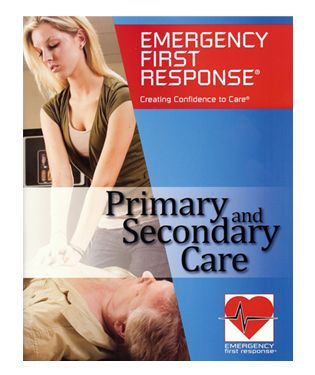 survival first aid book | PADI Manual EFR Emergency First Response Primary & - Books : House of ...