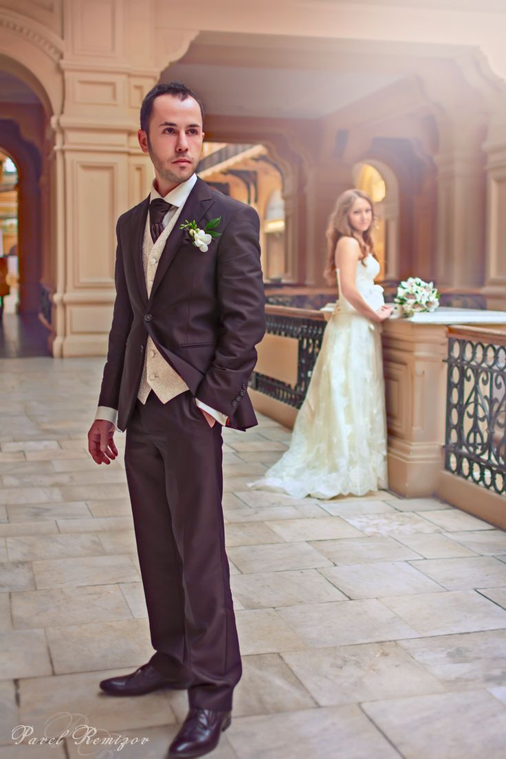 Свадебное фото, Москва, ГУМ