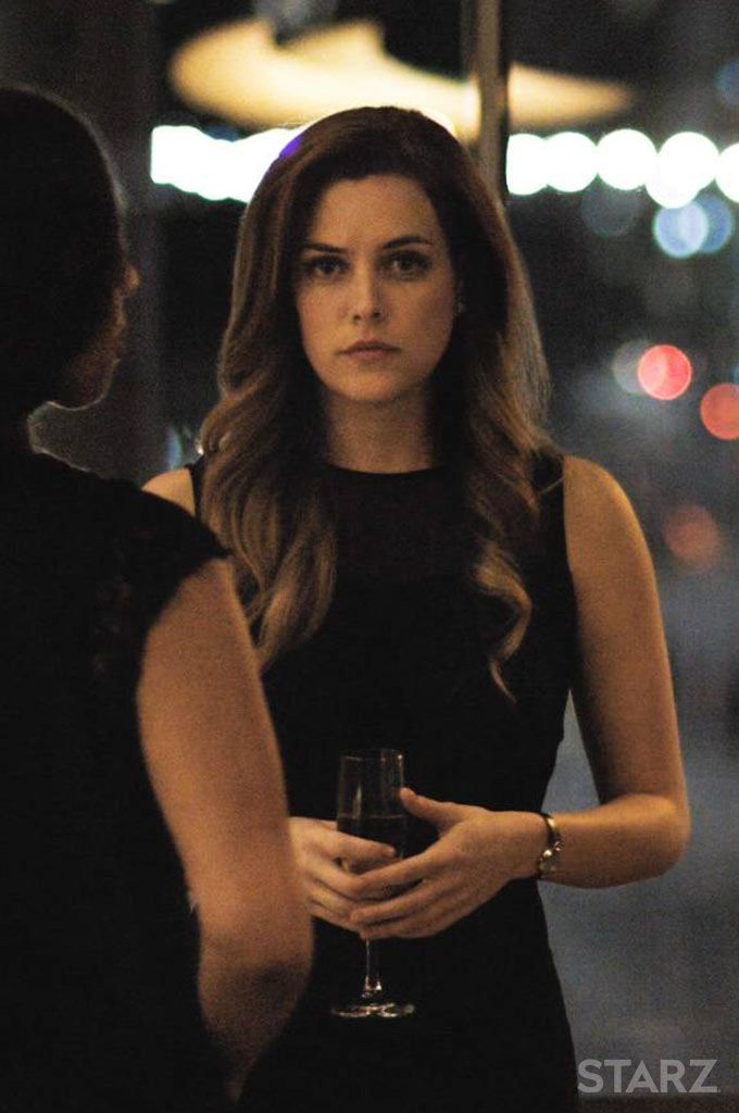 Riley Keough The Girlfriend Experience                                                                                                                                                                                 More