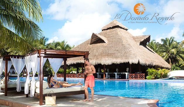 El Dorado Maroma | El Dorado Hotels Official Site - Honeymoon! through Costco