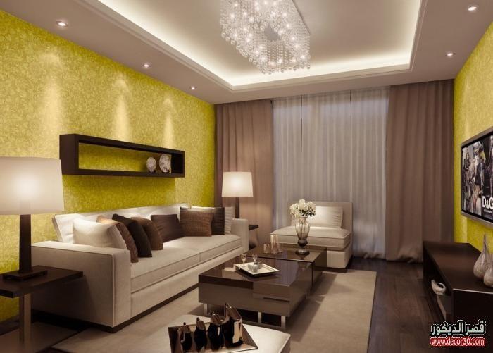الوان دهانات ريسبشن كتالوج احدث الوان الحوائط قصر الديكور Luxury Living Room Living Room Design Decor Living Room Decor Apartment