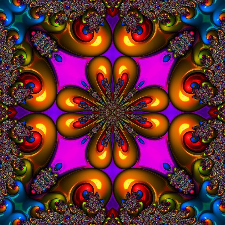 Kaleidoscope Ca: Remember Those Tubes That You