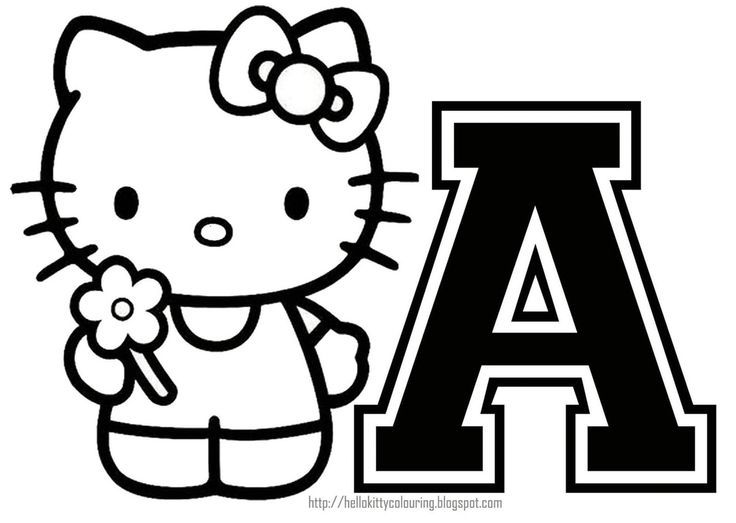 Hello Kitty 1 Hellokitty Coloring Pages Hello Kitty Coloring Kitty Coloring Hello Kitty Colouring Pages