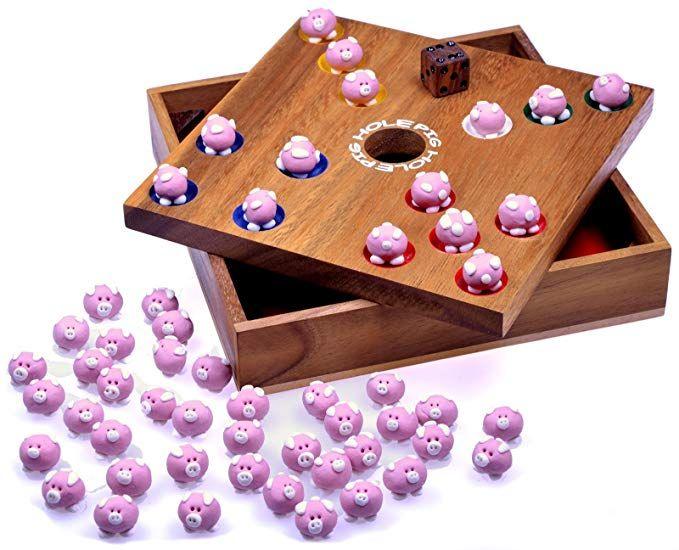 Schweinespiele