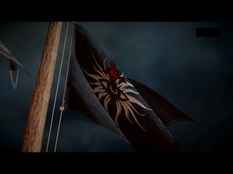 Dragon Age: Inquisition - Trailer 2014 - YouTube
