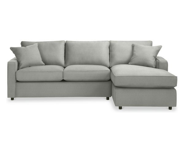 York sofas with chaise sectionals living room for Chaise york