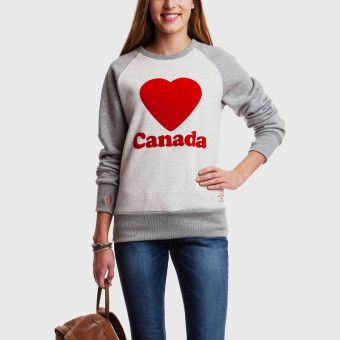 Heart Canada Crew, $74